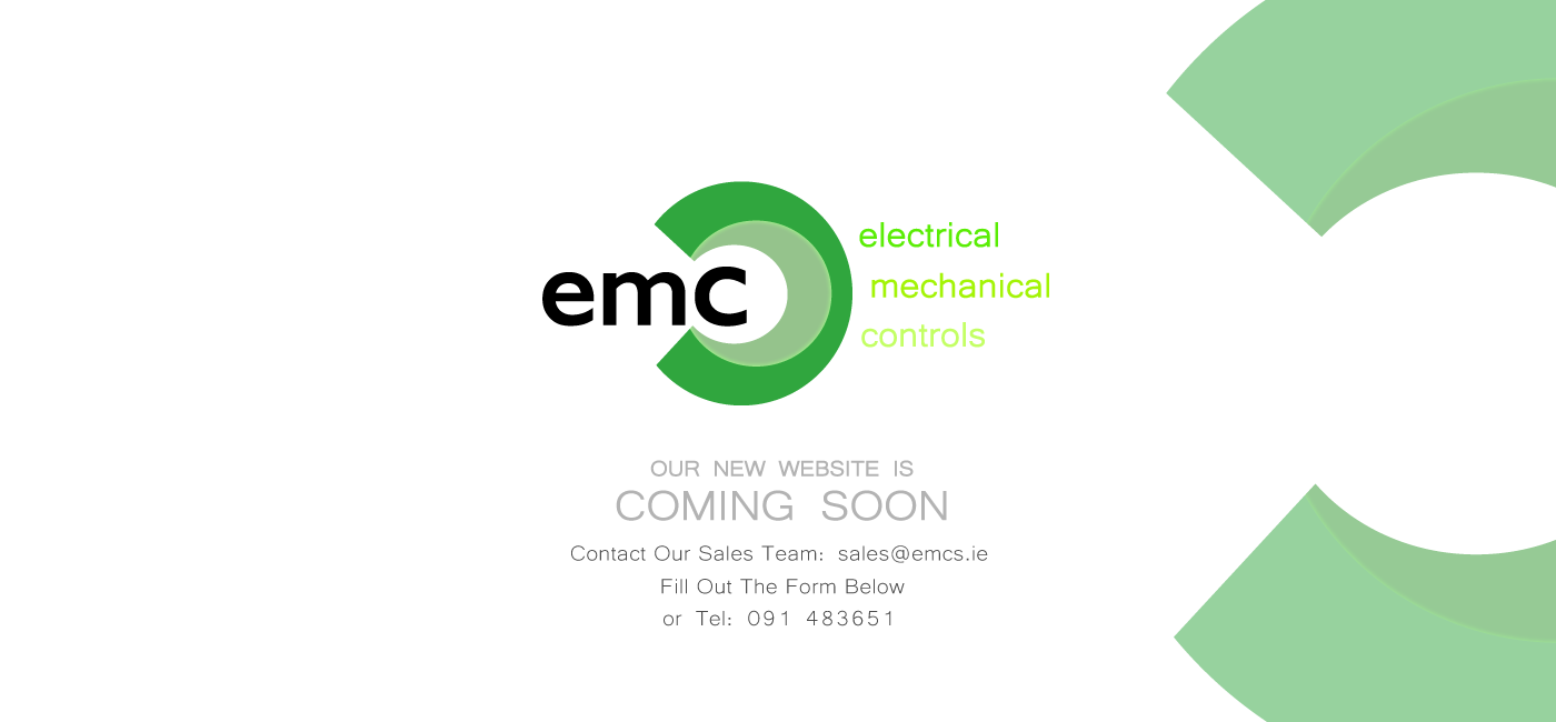 EMC Coming Soon