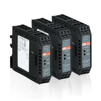 Analog Signal Converters
