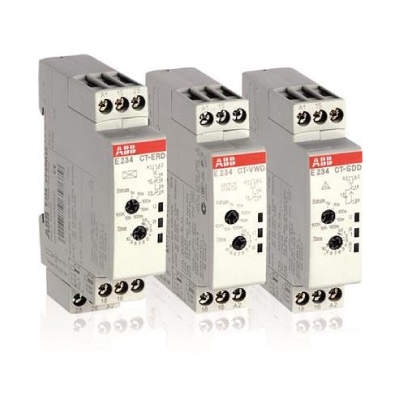 Electric Relays & Controls