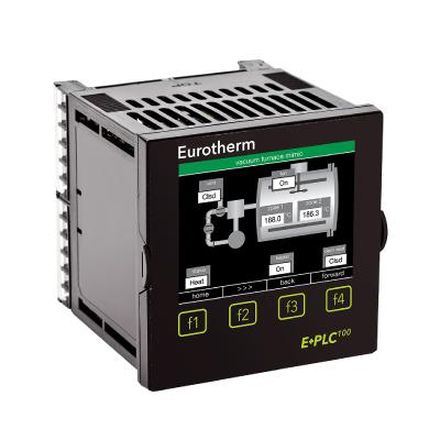 Machine Control, PLC and PAC