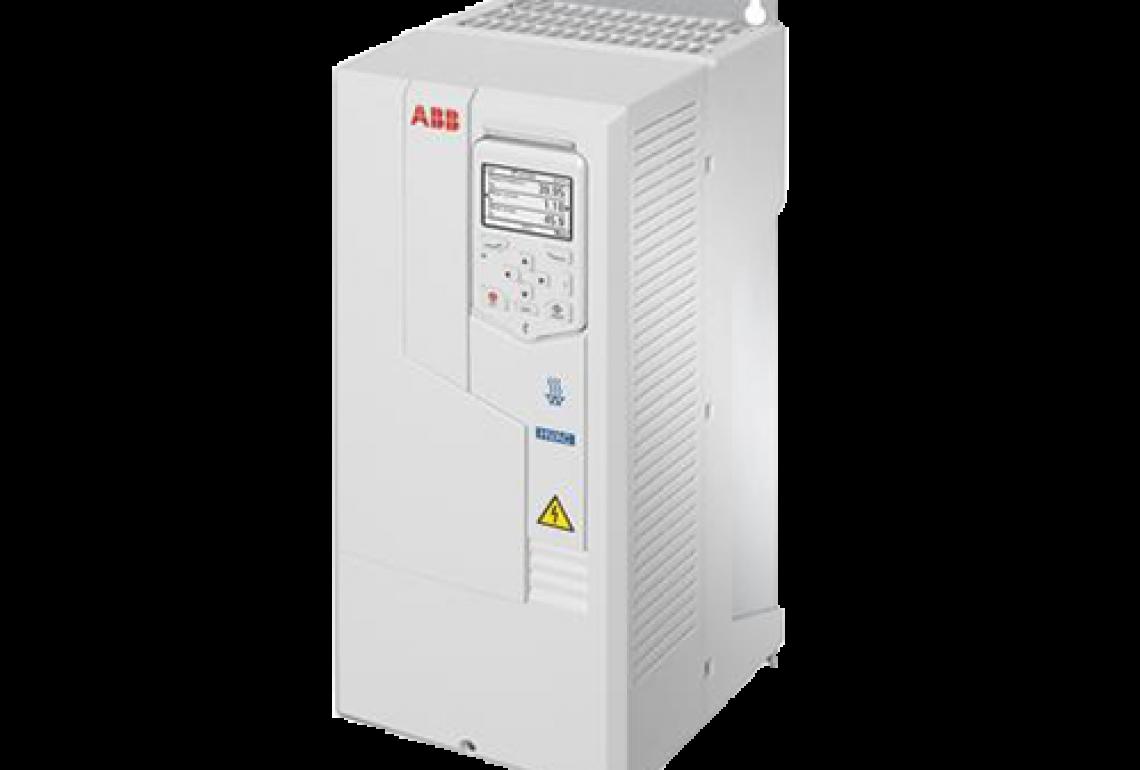 ABB-ACH580