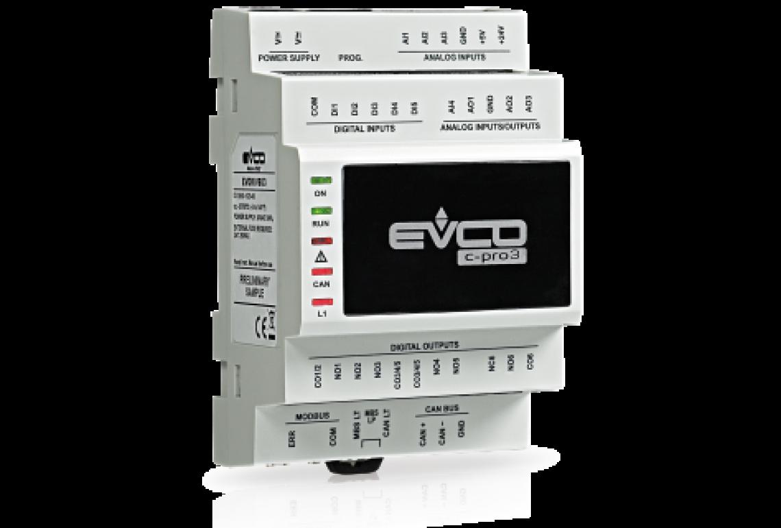 EVCO Expansion Unit