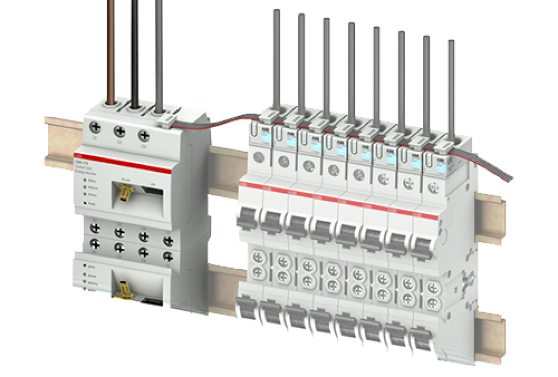 circuit monitoring smisslines