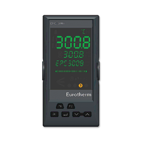 Eurotherm EPC3008 precision controllers