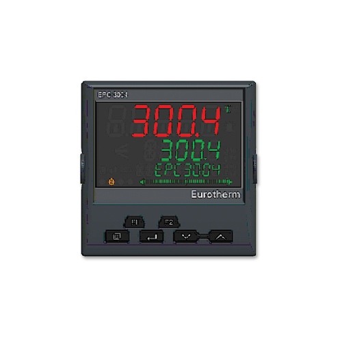 Eurotherm EPC3004 Precision Controllers