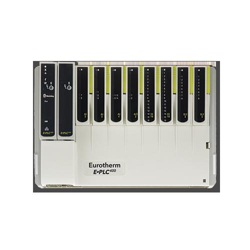 Eurotherm E+PLC400 Multi Loop Controller