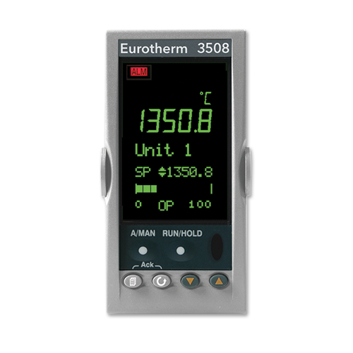 Eurotherm 3508 Multi Loop Controller