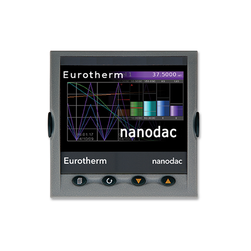 Eurotherm nanodac Multi Loop Controller