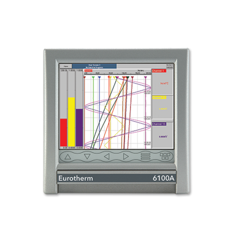 Eurotherm 6100A