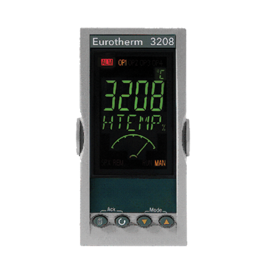 Eurotherm 3208 Single Loop Controller