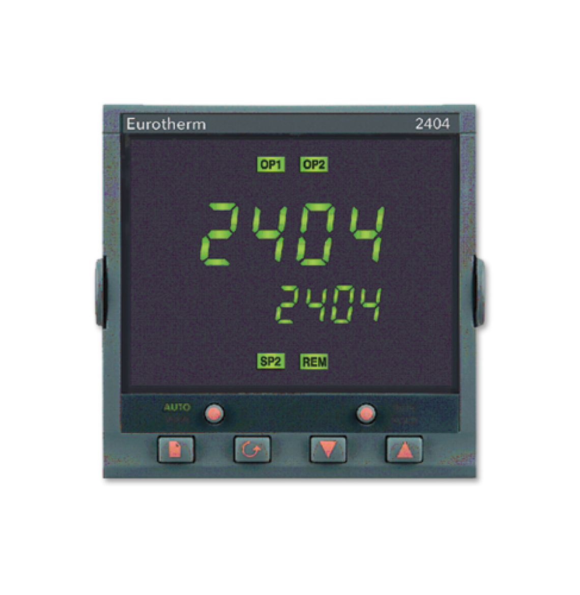 Eurotherm 2404 Single Loop Controller