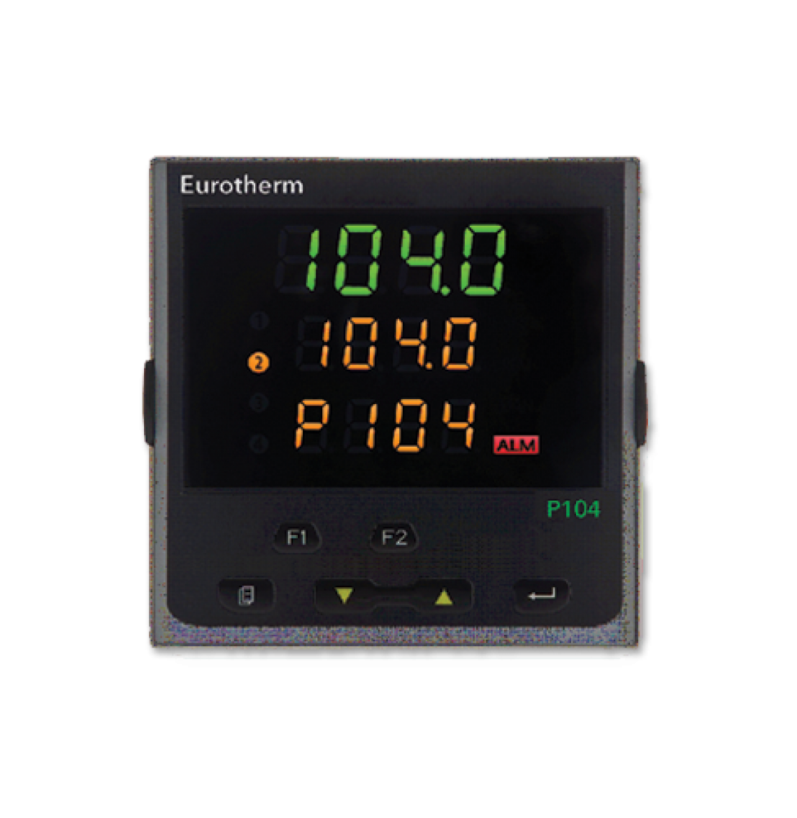 Eurotherm P104 Single Loop Controller