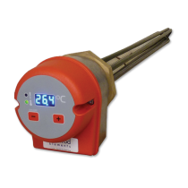 Tempco Immersion Heaters