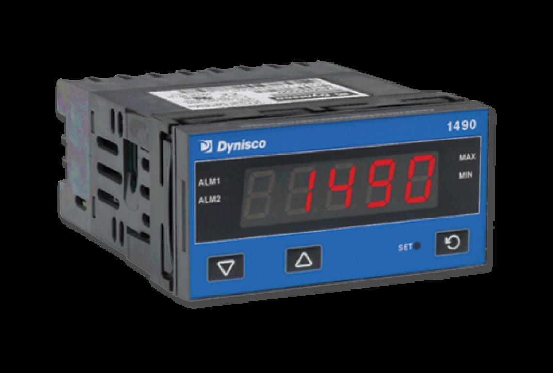 EMC Dynisco 1490 Melt Pressure Indicator