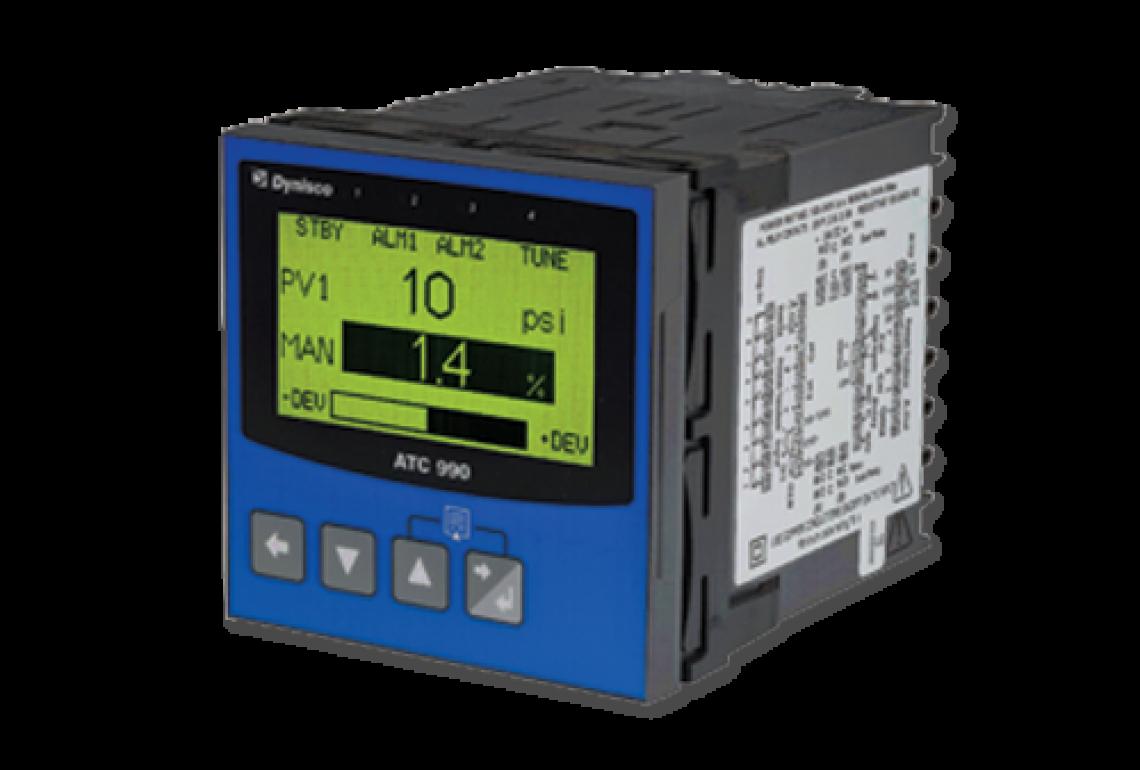 Dynisco ATC 990 Melt Pressure Instrumentation