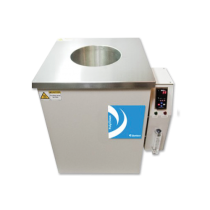 Dynisco Polyclean Fluidized Baths