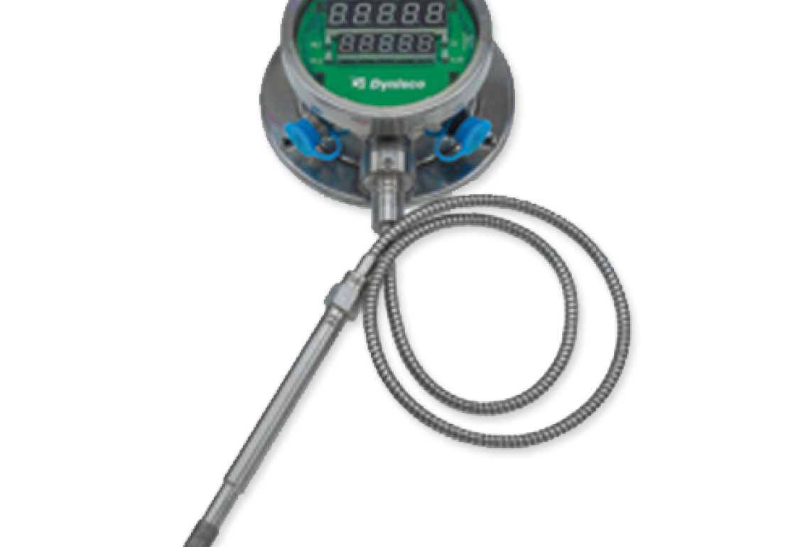 Dynisco Melt Pressure Transducer/Gauges