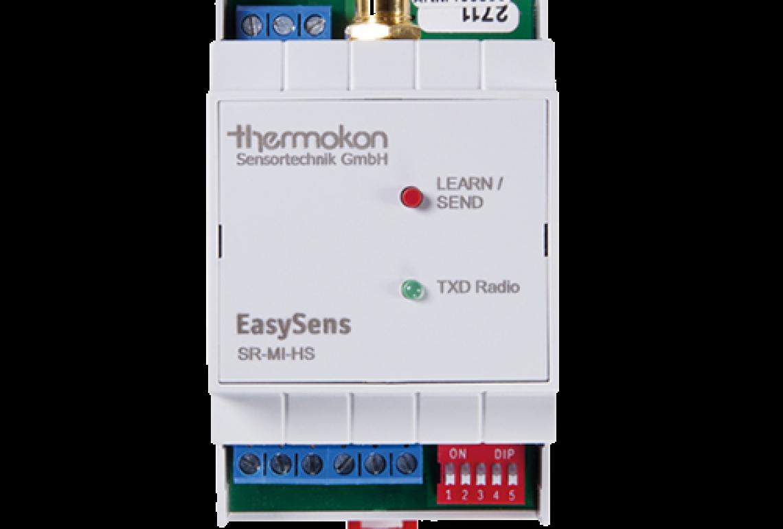 Thermokon SR-MI-HS Energy Meter