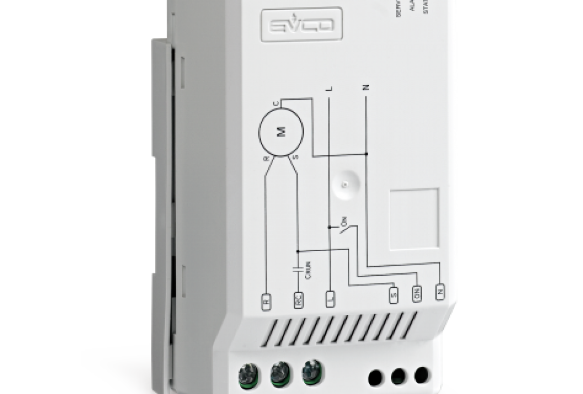EVCO Soft Starters