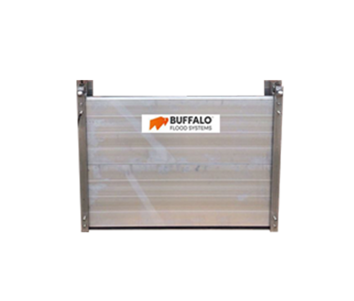 Buffalo Flood Barriers