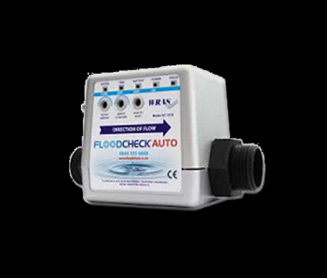 Floodcheck® Auto