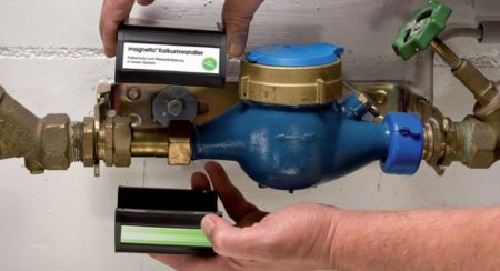Magnetic ® Limescale Converters