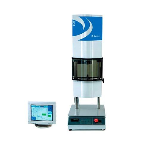 EMC Dynisco Capillary Rheometer LCR 7000 Series